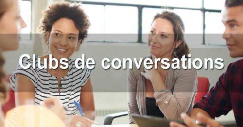 Clubs de conversations
