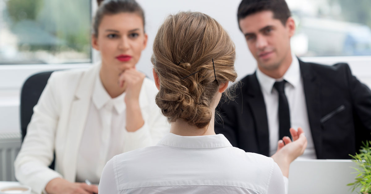 English for Job Interviews