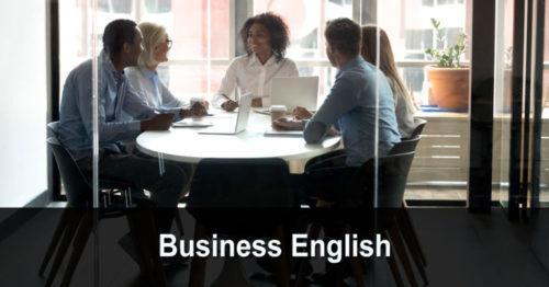 Business English (General)