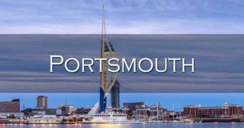 Immersions à Portsmouth