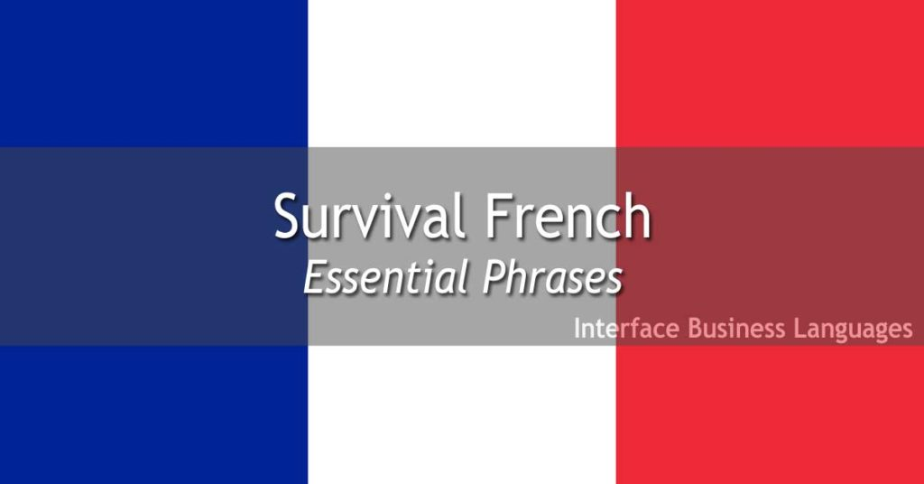 Survival French